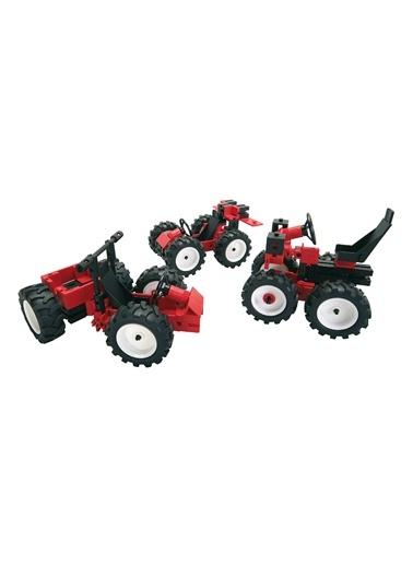 Fischer Tech Basic  Carts-Fischertechnik